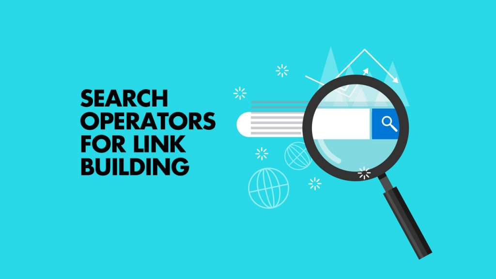 Search Operators for Link Building