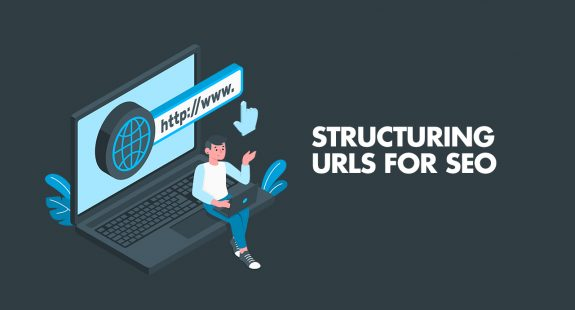 Structuring URLs For SEO