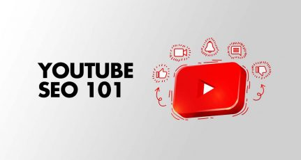 YouTube SEO 101: How To Rank Videos on YouTube (Optimize & Rank higher)