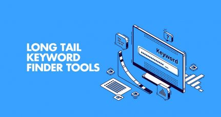 6 Long Tail Keyword Finder Tool: Learn How To Find Long tail Keywords (2020)