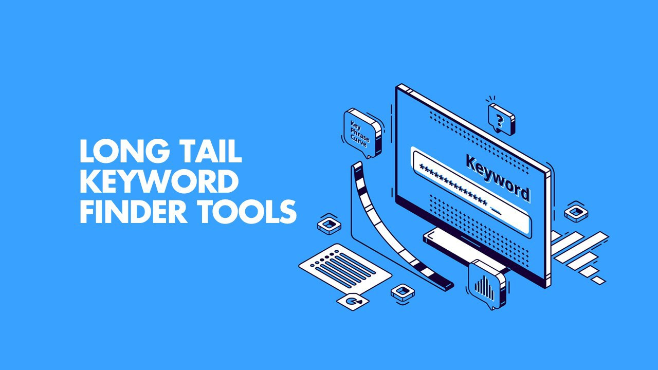 long tail keyword finder tools