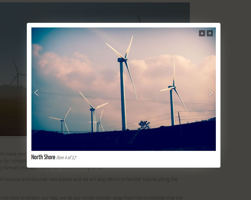 Image lightbox WordPress plugins to improve user experience
