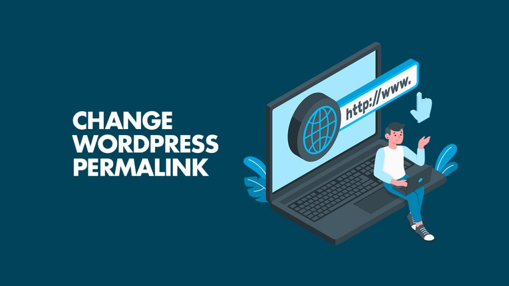 Change WordPress Permalink