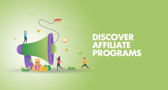 Discover New Affiliate Programs
