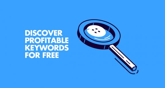 Discover Profitable SEO Keywords Free