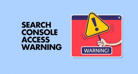 Fix Googlebot Cannot Access CSS JS Warning