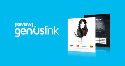 Geni.us Link Review: Amazon One Link Alternative