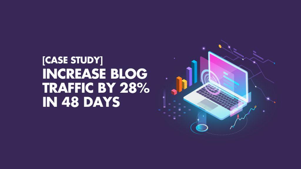 Increase WordPress Blog Traffic