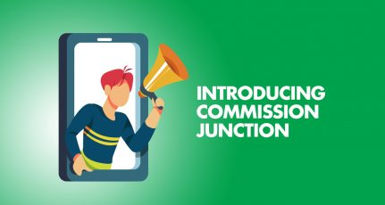 A Beginner Guide To Commission Junction: CJ Affiliate Review