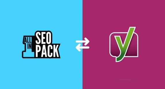 Migrate From All In One SEO To Yoast