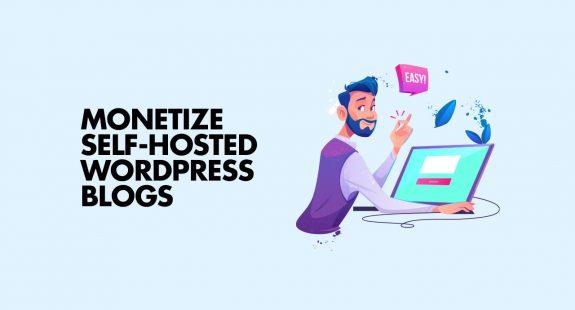 Monetize WordPress Blogs