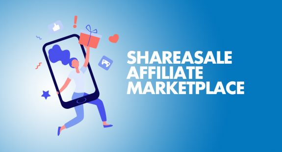 ShareASale Affiliate Marketplace