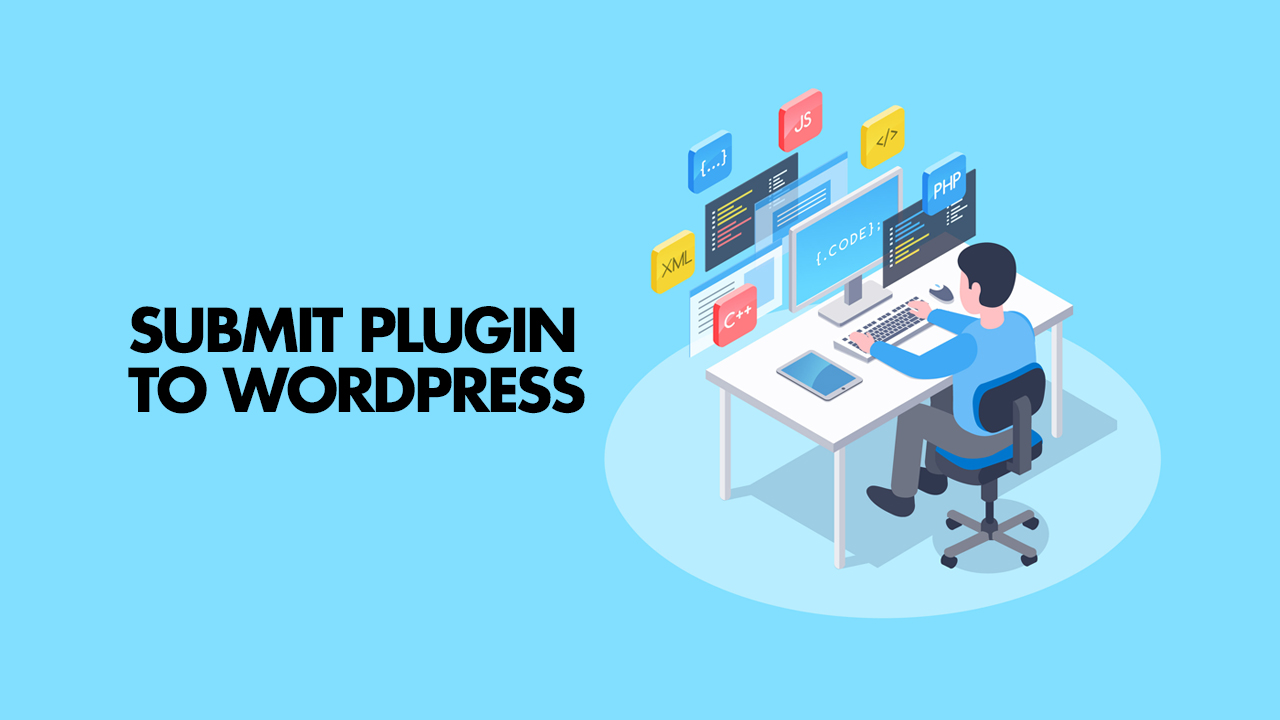 Submit Plugin To WordPress