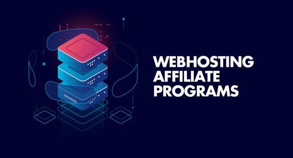 WebHosting Affiliate Programs