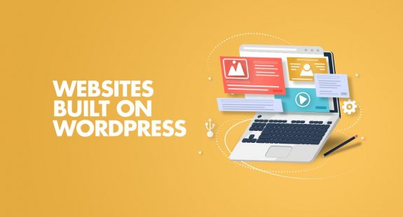 Websites Built on WordPress