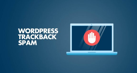 WordPress Trackback Spam