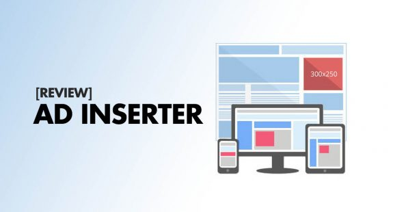 Ad Inserter Review
