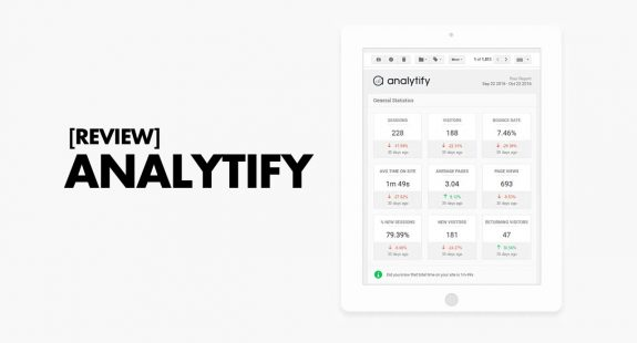 Analytify Review