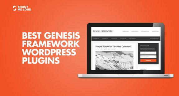 Best Genesis Framework WordPress Plugins
