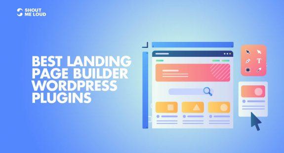 Best Landing Page Builder WordPress Plugins