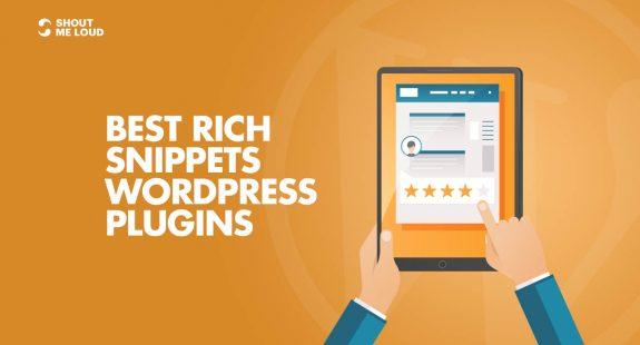 Best Rich Snippets WordPress Plugins