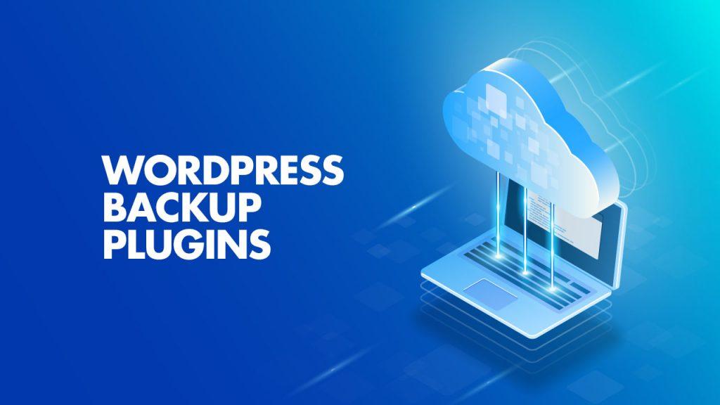 WordPress Backup Solutions