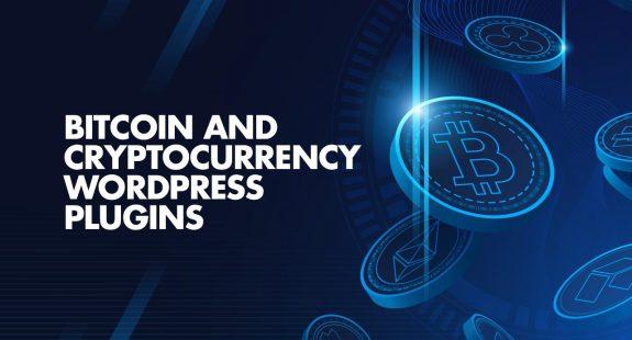Bitcoin Cryptocurrency WordPress Plugins