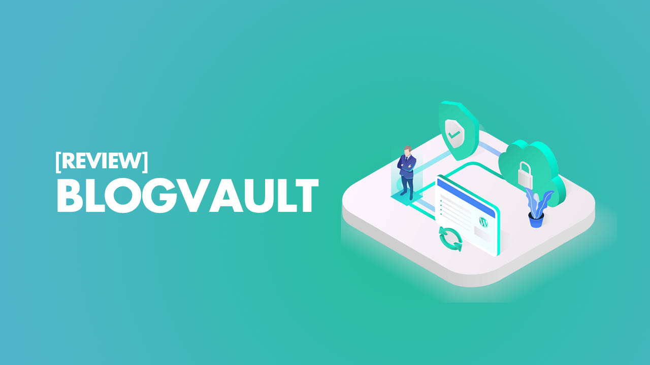 BlogVault Review