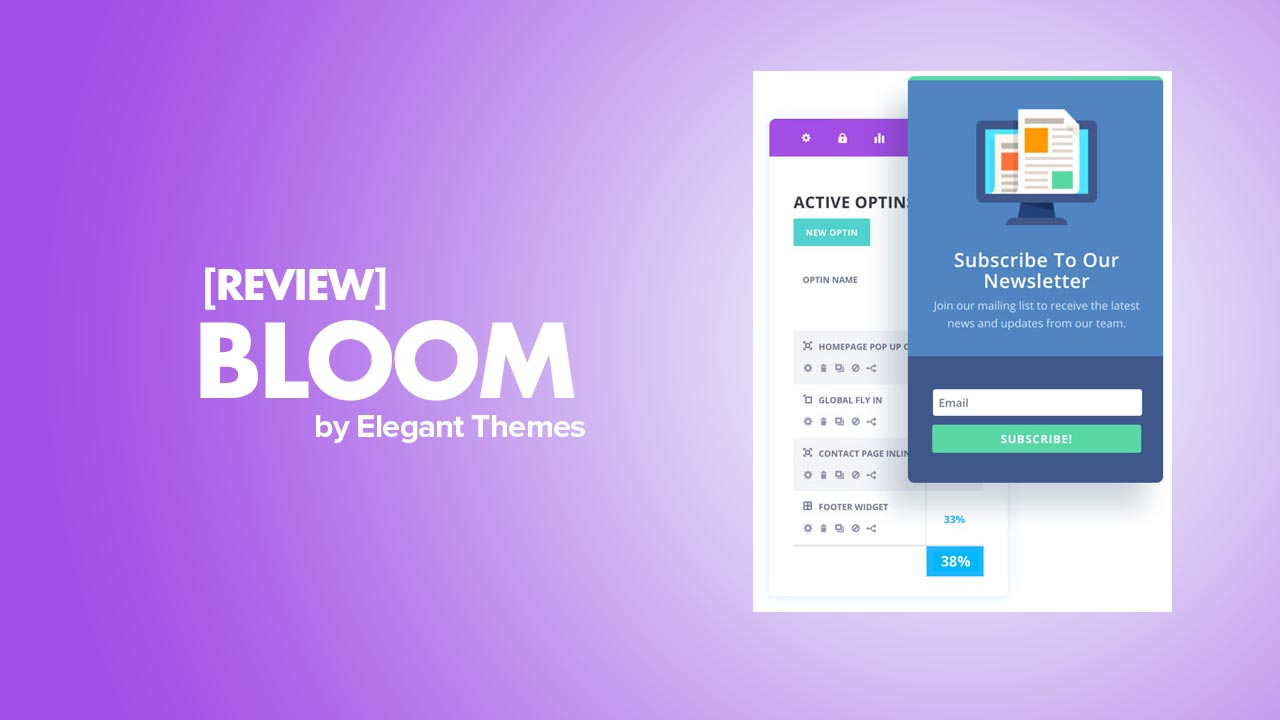 Bloom Review
