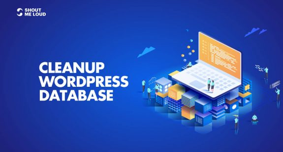 Clean WordPress Database