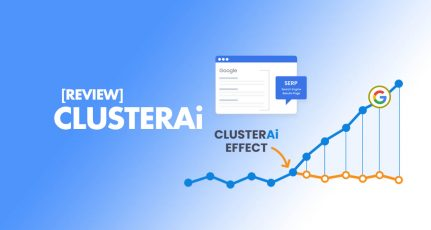 ClusterAi Review – Automates Keyword Research & Saves Hundred of Hours