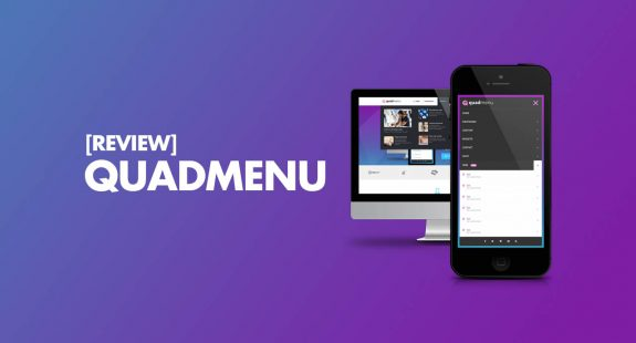 QuadMenu Review