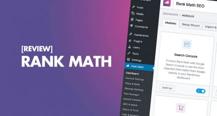 Rank Math SEO Review: Is It Better Than Yoast SEO In 2020?