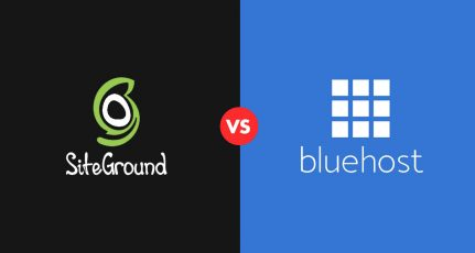SiteGround vs Bluehost: Which Host Is Better? How to Pick (Comparison)