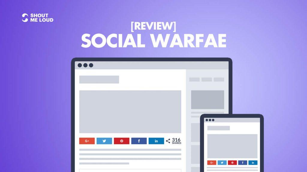 Social Warfare Review