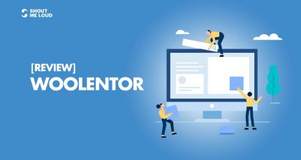 WooLentor Review: Use Elementor to Design Your WooCommerce Store