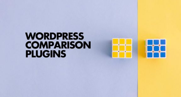 WordPress Comparison Plugins