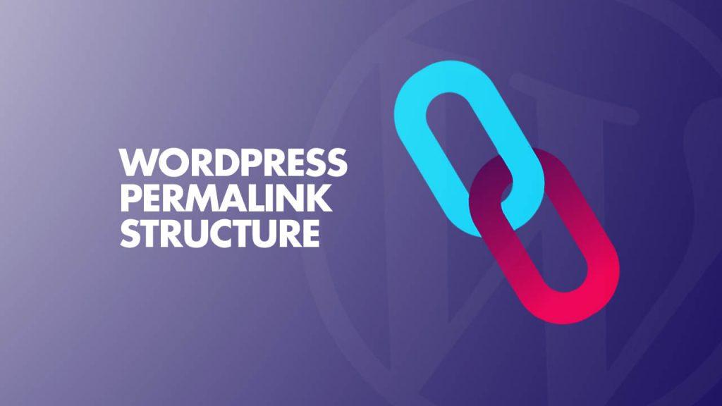 WordPress Permalink Structure