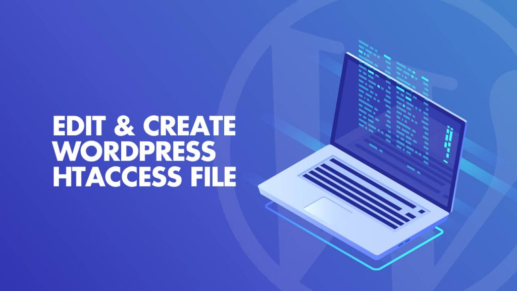 WordPress htaccess File