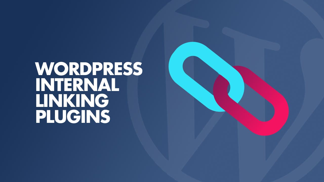 WordPress internal linking plugin