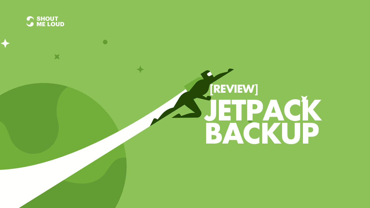 jetpack backup review