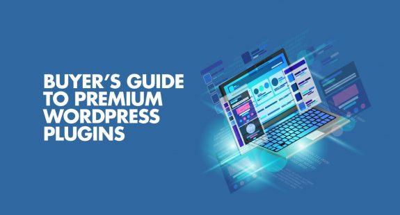 Buyer's Guide To Premium WordPress Plugins