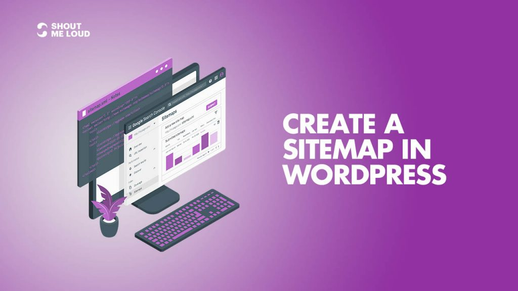 Create a Sitemap in WordPress