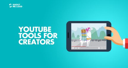 40+ YouTube Tools For Creators in 2021, Categorized (+ Expert Tips)