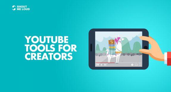 YouTube Tools For Creators