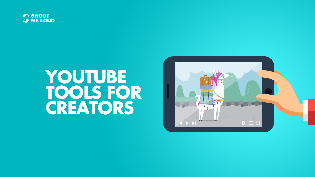 YouTube Tools For Creators
