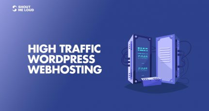 Which Are The Best Hosting for High Traffic WordPress Sites in 2020?