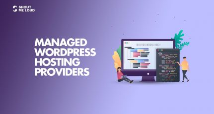5 Best Managed WordPress Hosting Providers for 2020 (Compared)