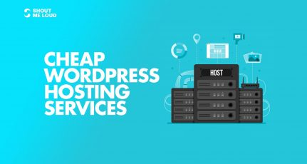 4 Cheap WordPress Hosting Services in 2021 (Comparison + Deals)