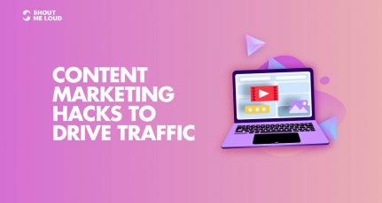 5 Content Marketing Hacks For Attracting More Website Visitors (Plus Clients)